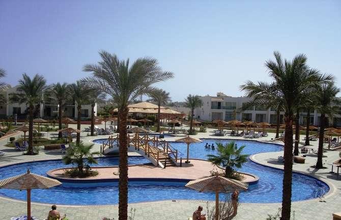 Panorama Naama Heights Sharm el Sheikh
