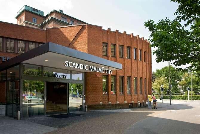 Scandic Malmö City Malmö