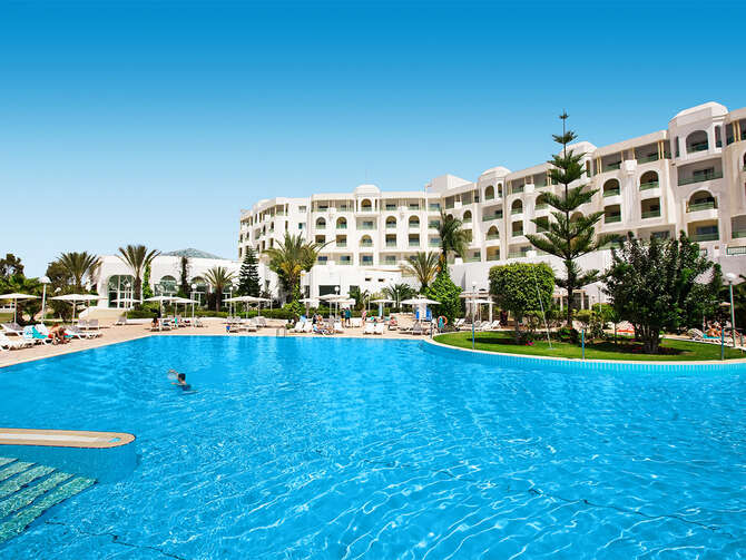 El Mouradi Hammamet Resort Hammamet