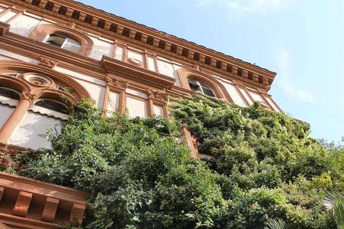 Villa delle Rose Rome