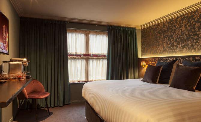 House Hotel Belfast Belfast
