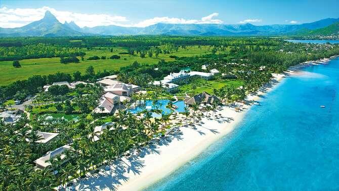 Sugar Beach Resort & Spa Flic en Flac