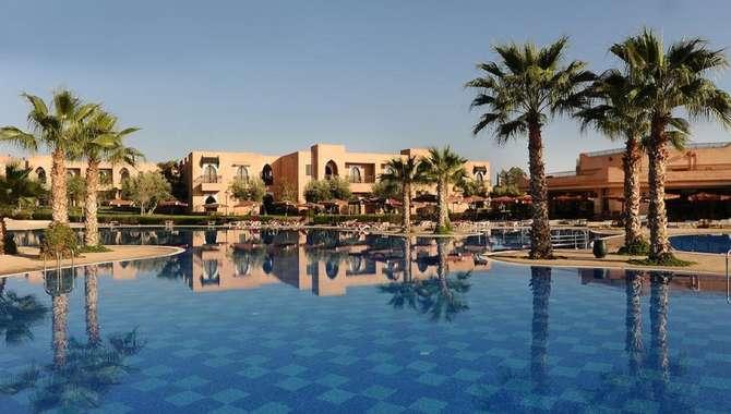 Marrakech Ryads Parc & Spa by Blue Sea Marrakech