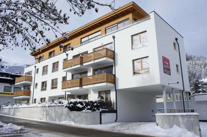 Alpenparks Appartementen Central Zell am See