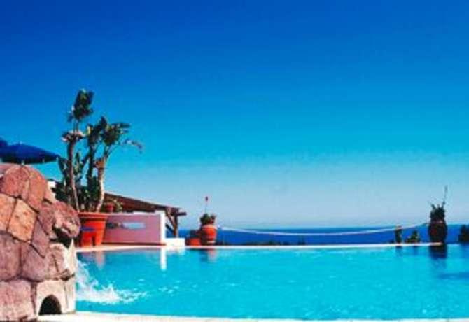 Hotel Villa Miralisa Forio