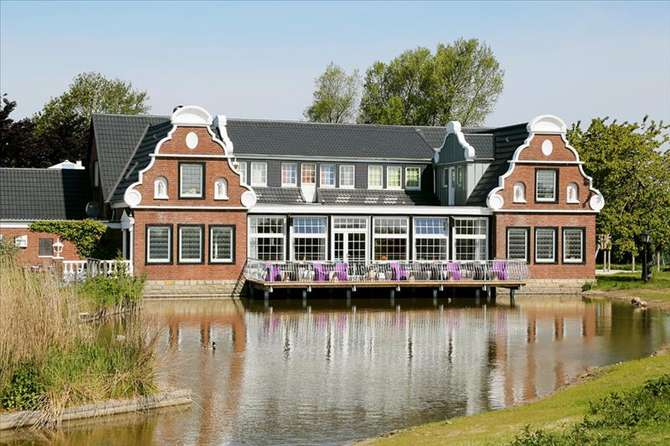 DJH Resort Neuharlingersiel Neuharlingersiel