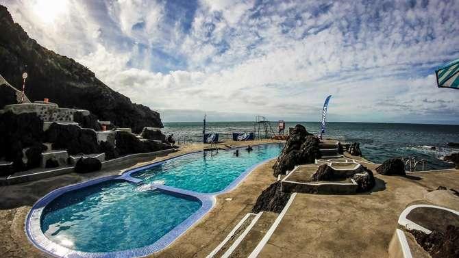 Hotel Galosol Canico