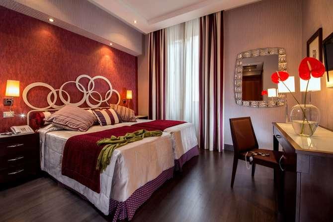 Hotel Morgana Rome