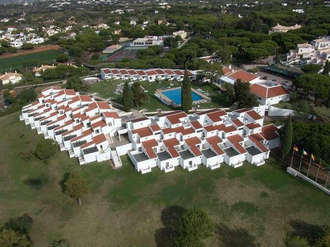 Aparthotel do Golfe Vilamoura