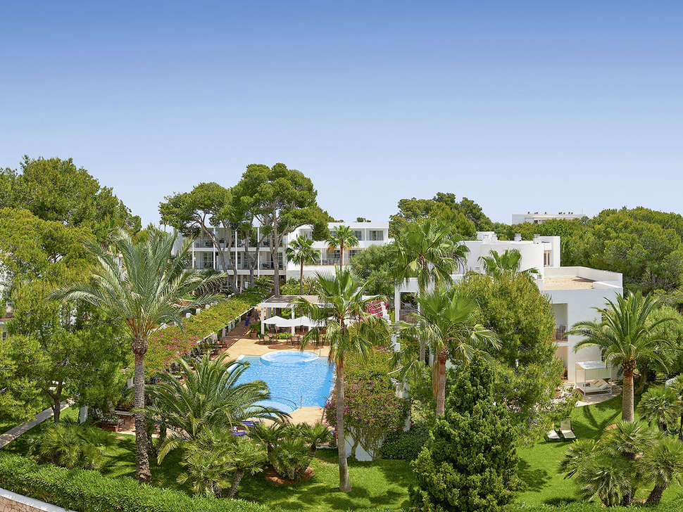 Cala d'Or Boutique Hotel