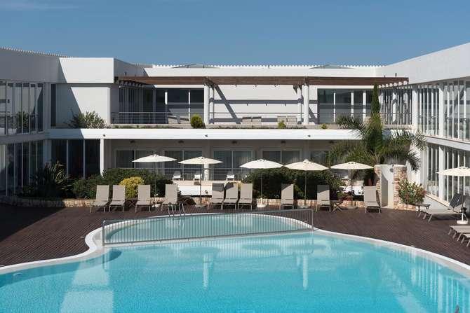 Hotel Port Ciutadella Ciutadella