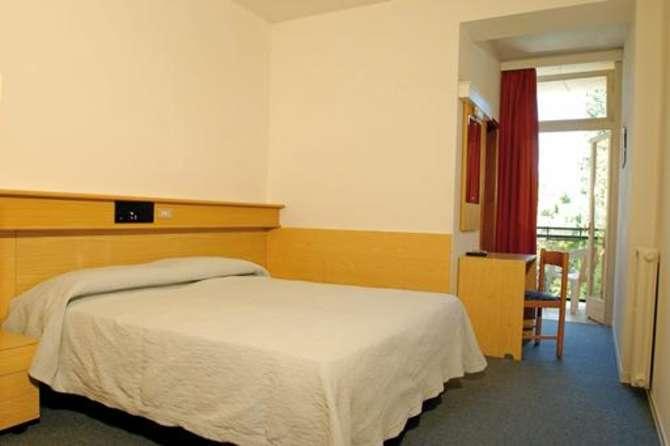 Hotel Gardesana Riva del Garda