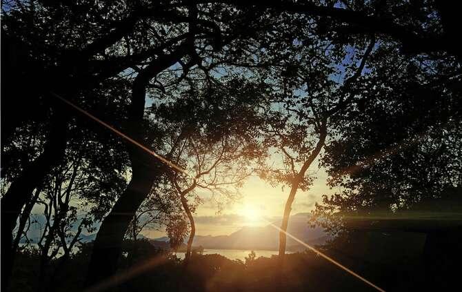 Lake Lodge Boutique Hotel Dambulla