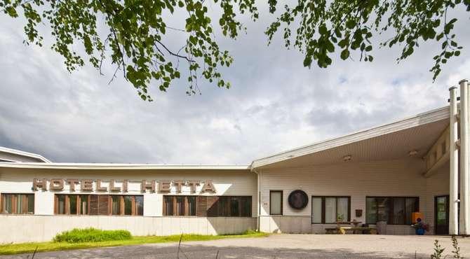 Lapland Hotels Hetta Enontekiö