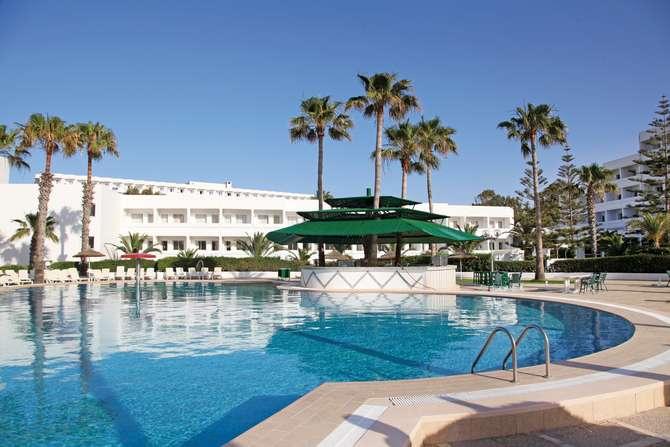 Hotel Club Tropicana & Spa Skanes