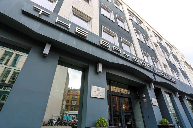 The Bryson Hotel Londen