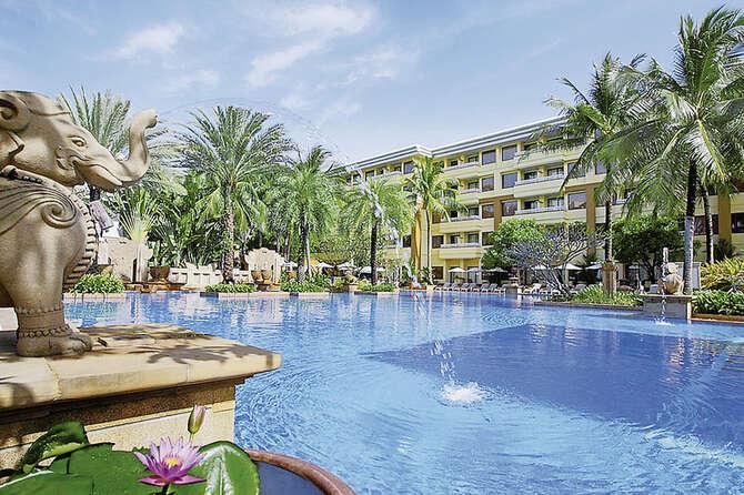 Holiday Inn Resort Phuket Patong Beach