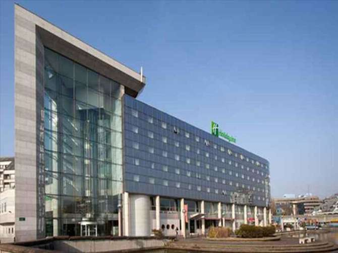 Holiday Inn Paris Marne La Vallee Parijs