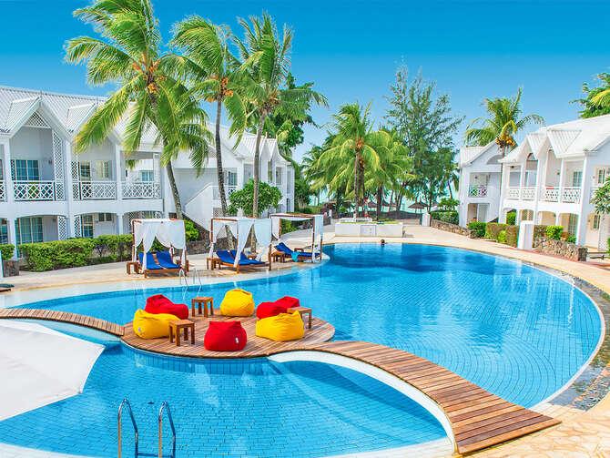 Sealife Resort & Spa Grand Gaube