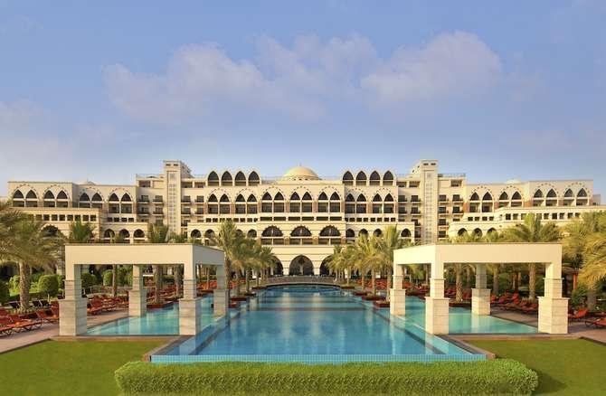 Jumeirah Zabeel Saray Dubai