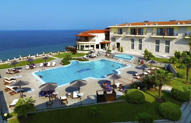 Blue Bay Hotel Kallithea