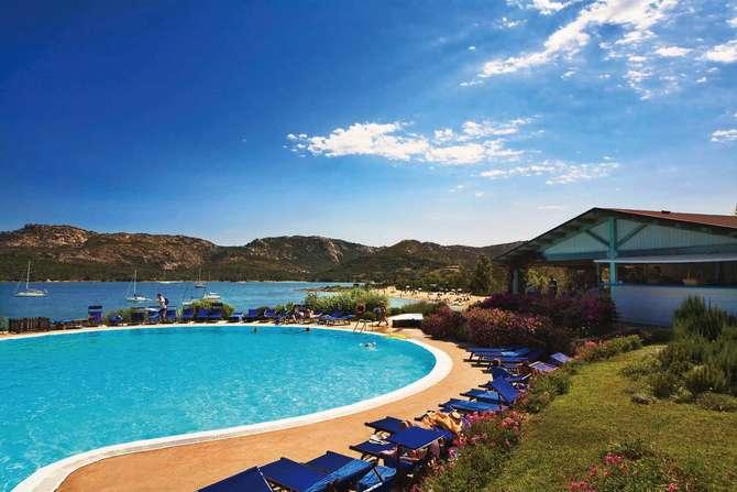 Cala di Lepre Park Hotel & Spa Palau