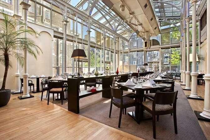 Hilton London Euston Londen