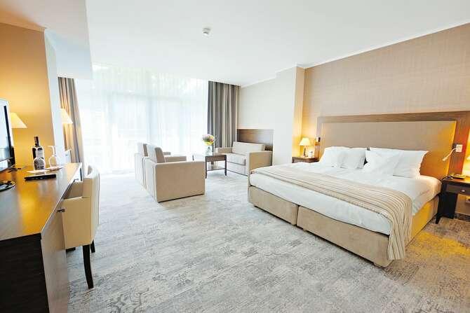 Havet Hotel Resort & Spa Dźwirzyno