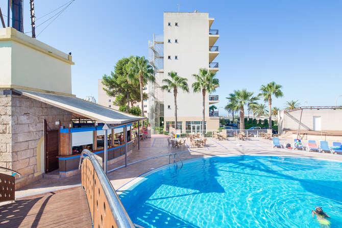 THB Class El Cid Playa de Palma
