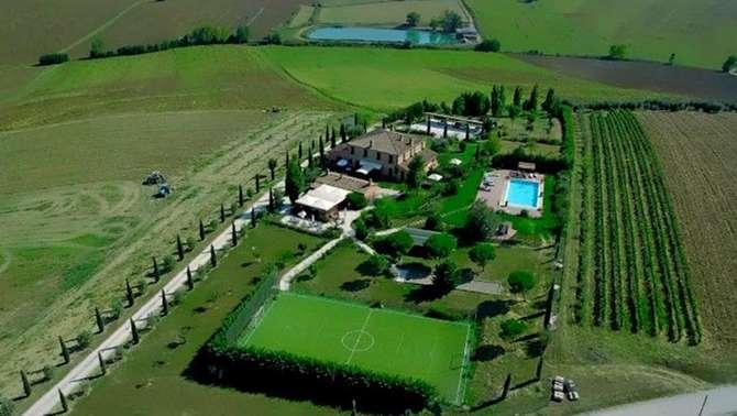 Agriturismo Romiti Castiglione del Lago