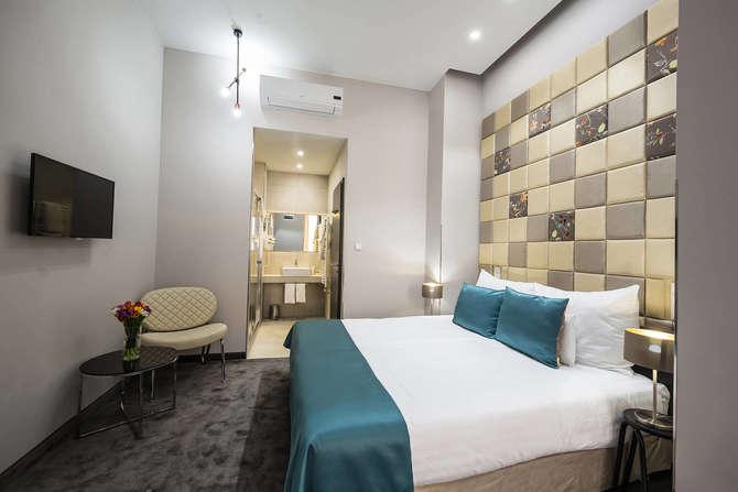 Hotel President Boedapest