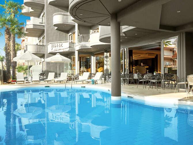 Mediterranean Resort Paralía