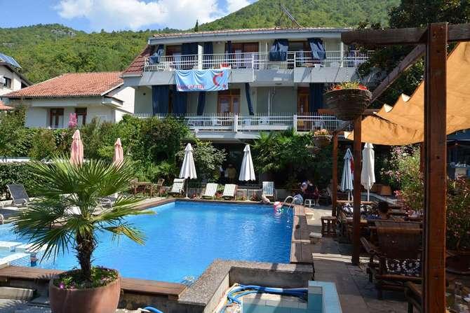 Villa Dionis Ohrid