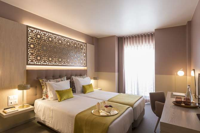 Hotel Estrela de Fatima Fátima