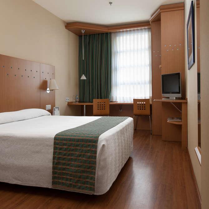 Hotel NH Valencia Las Ciencias Valencia