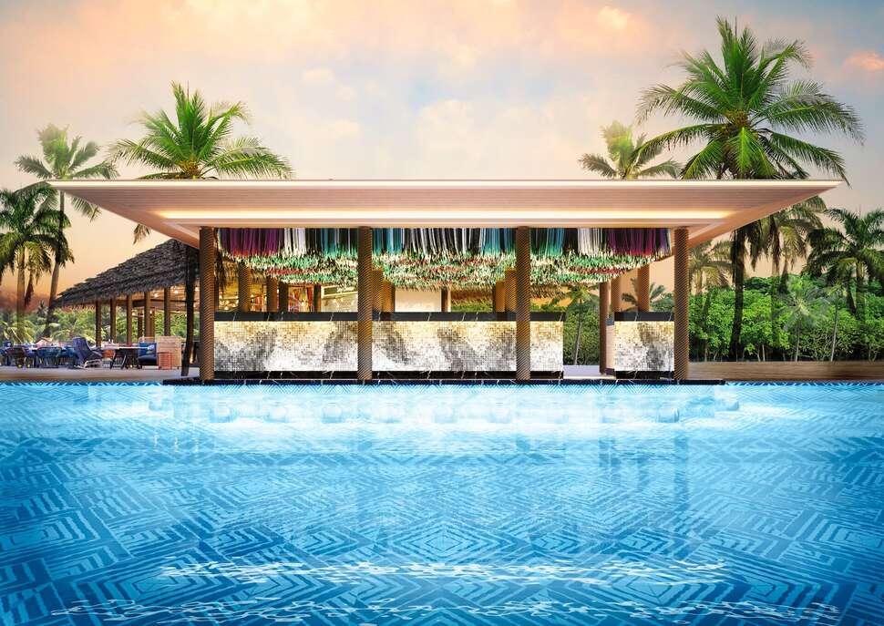 Last minute zonvakantie Malediven 🏝️Hard Rock Hotel Maldives