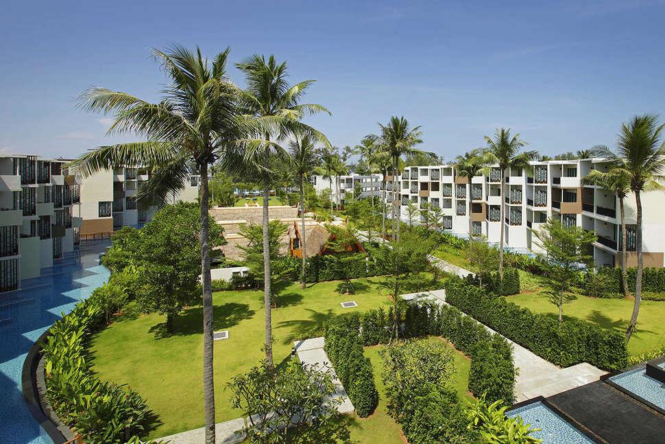 Resort Mai Khao Beach
