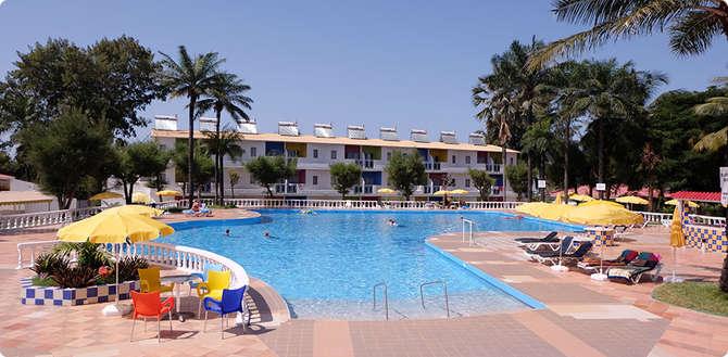Smartline Palma Rima Hotel Kotu