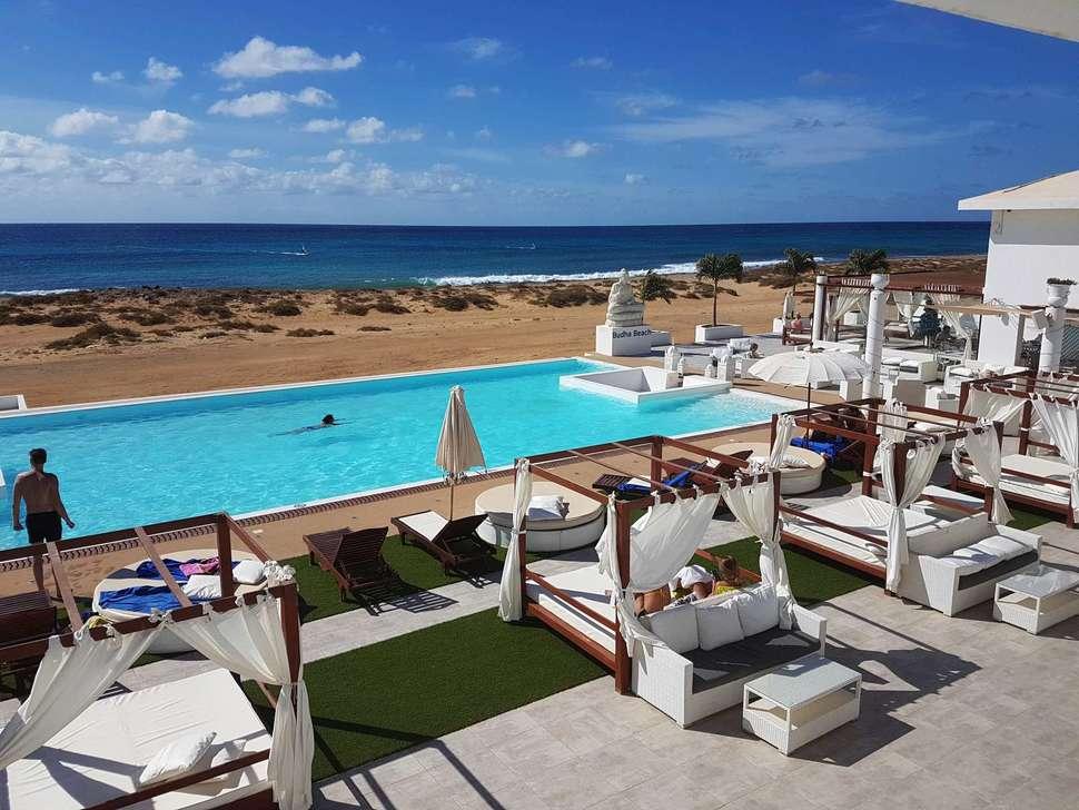 Hotel Budha Beach THe Senses Collection, 8 dagen