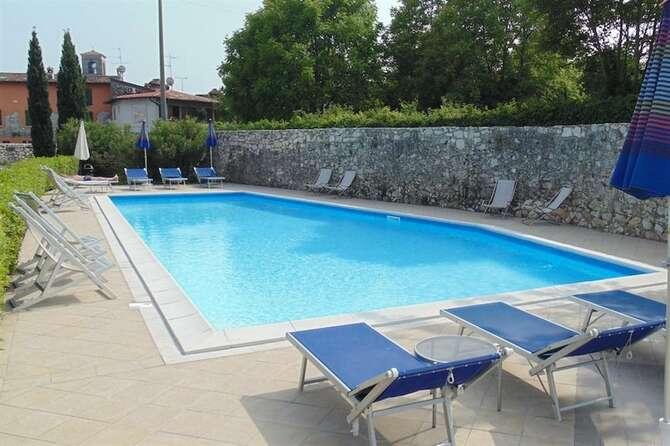 Hotel Donna Silvia Manerba del Garda