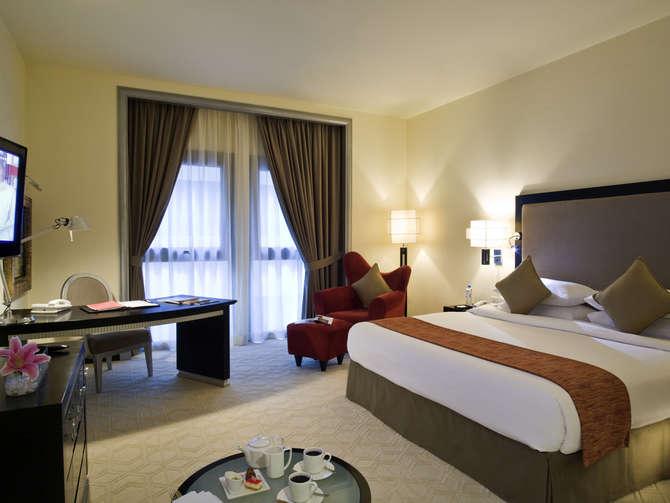 Mercure Gold Hotel Al Mina Road Dubai Dubai