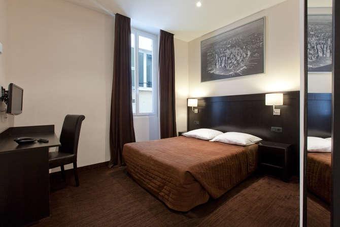 Hotel Trocadero Nice