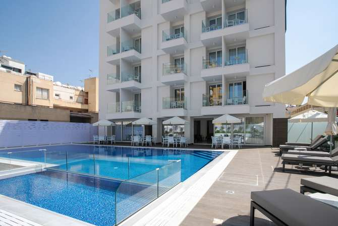 Best Western Plus Larco Hotel Larnaca