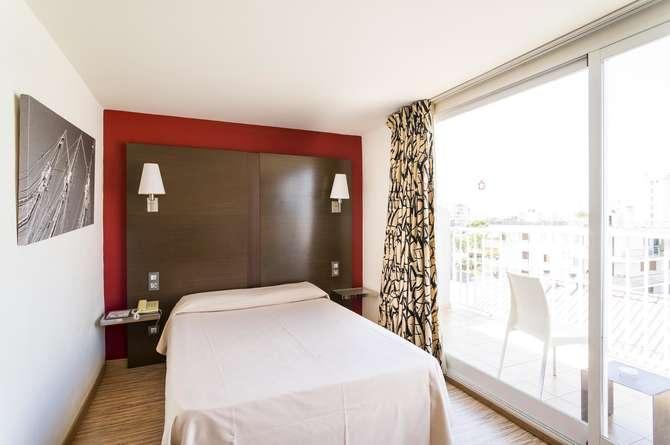 Nautic Hotel & Spa Can Pastilla