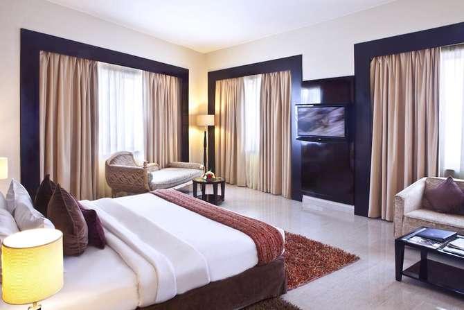 Landmark Hotel Riqqa Dubai