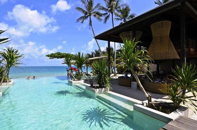 Anantara Rasananda Koh Phangan Villa Resort & Spa Ko Pha Ngan