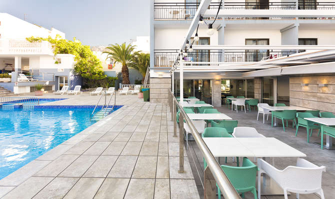 Brisa Hotel Sant Antoni de Portmany