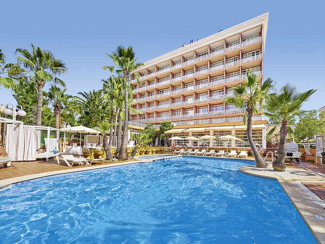Hotel Palmira Cormoran Paguera