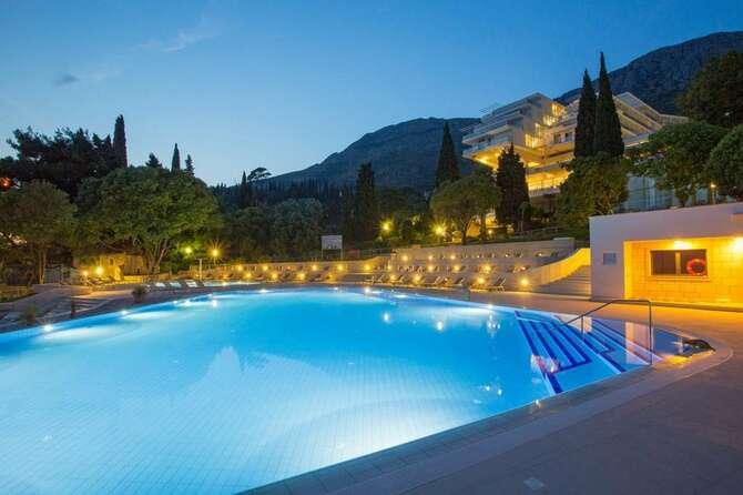 Dubrovnik Riviera Hotel Astarea Mlini