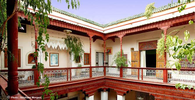Riad Chorfa Marrakech